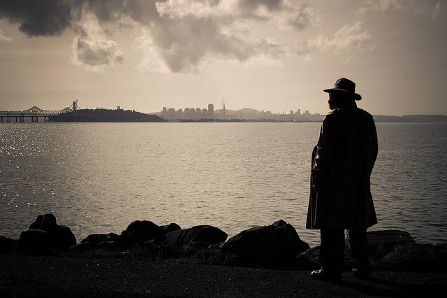 oldmanbysea